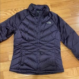 Women's Down Jacket.  The North Face